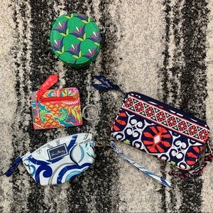 Vera Bradley | Accessories Bundle